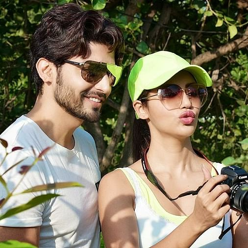 How I Met My Husband: Debina Bonnerjee times travels to her courtship days with husband, actor Gurmeet Choudhary