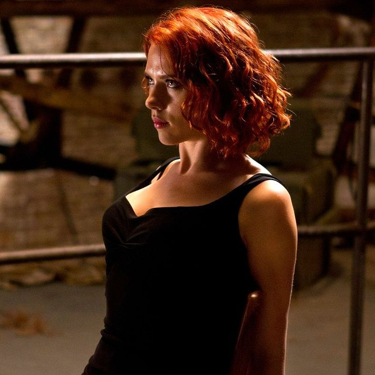 ''Iron Man 2' sexualised the character like she's a piece of a**': Scarlett Johansson on 'Black Widow'