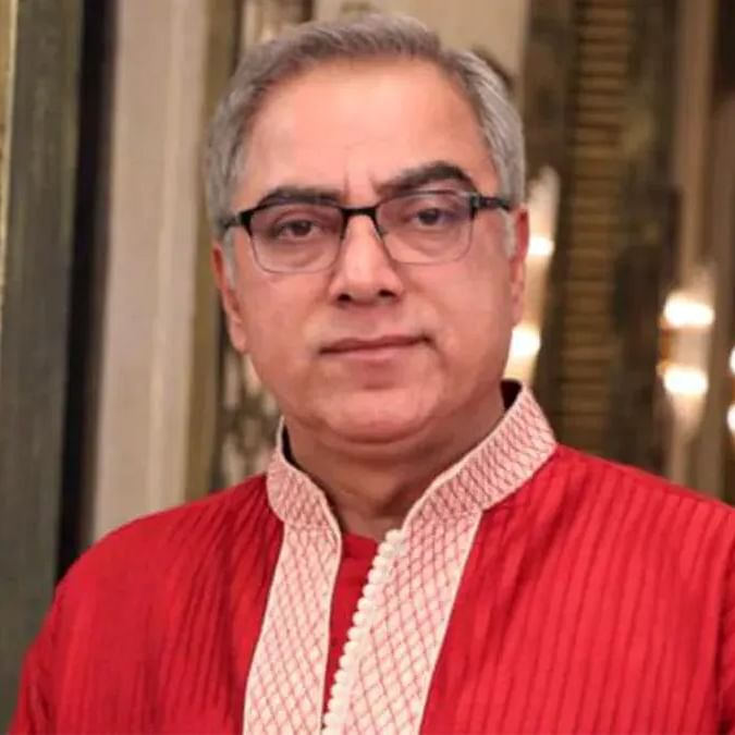'Naagin' actor Sanjay Gandhi faces financial crunch, says 'haven't acted  since July 2020'