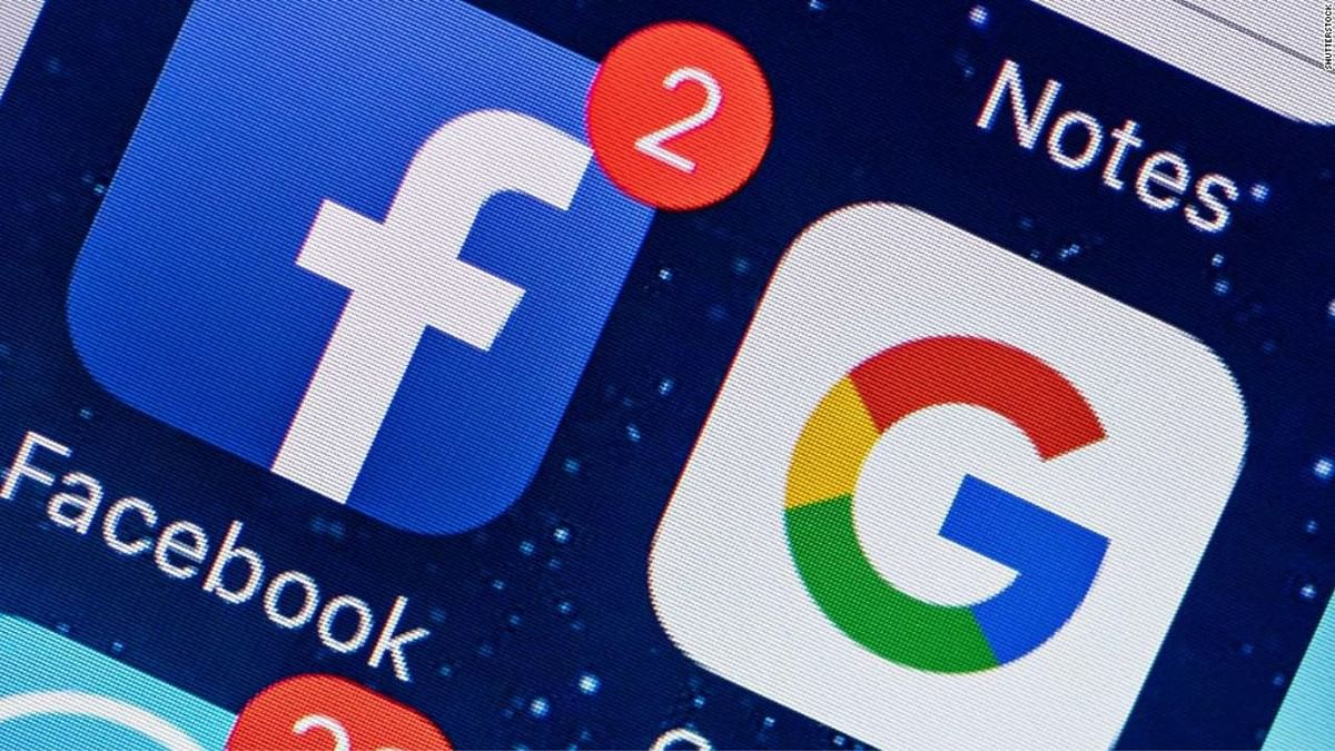 Parliamentary panel tells Facebook and Google to comply by new IT rules