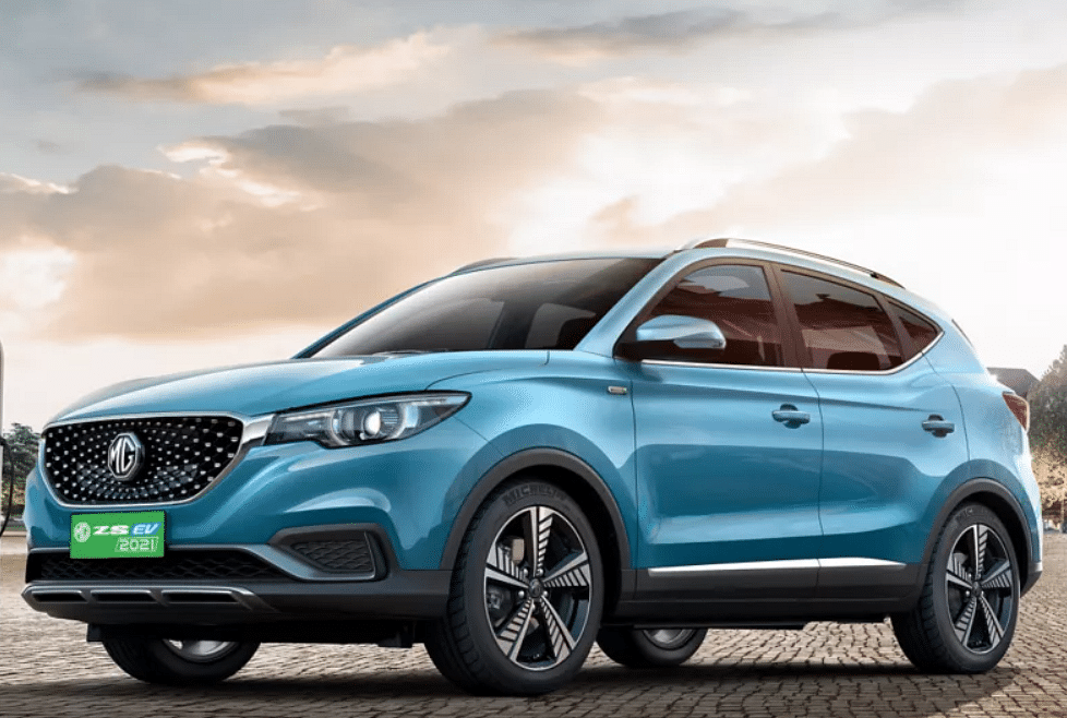 MG Motor India reports sale of 1,016 units in May; lockdown impacts retail business
