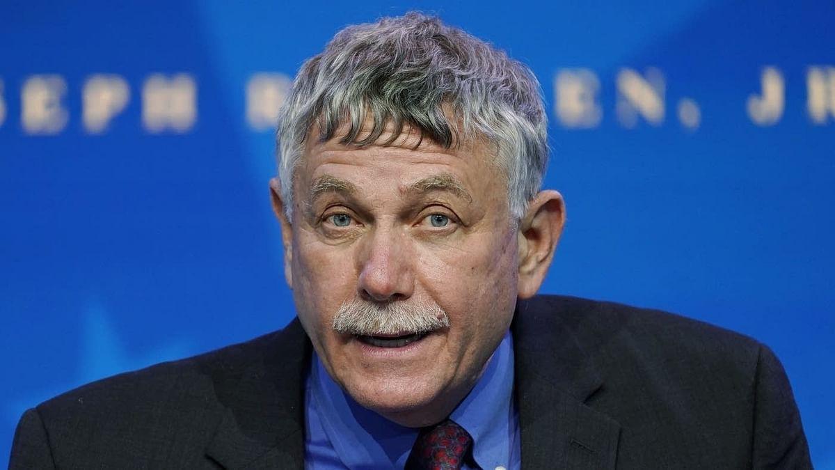 The new White House science adviser, Eric Lander