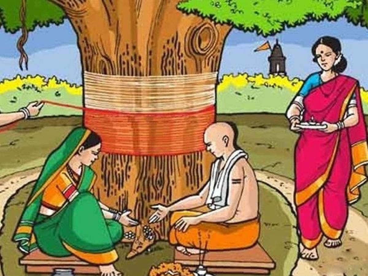 Guiding Light: Significance of Vat Purnima