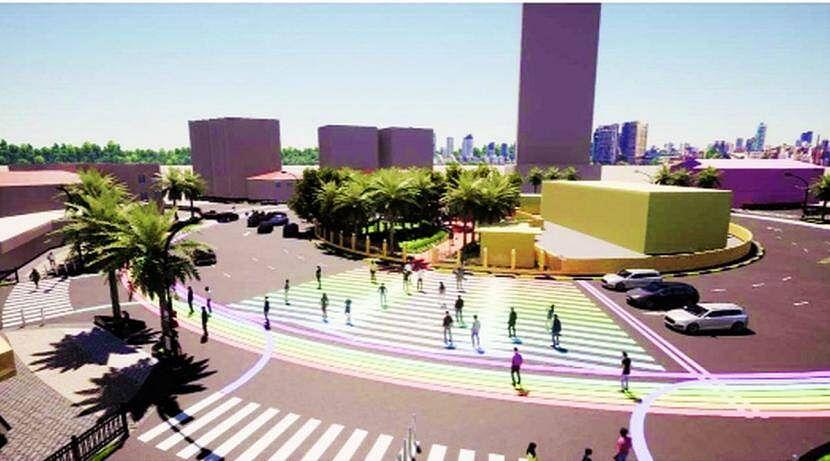Mumbai: BMC to re-develop and beautify Saat Rasta