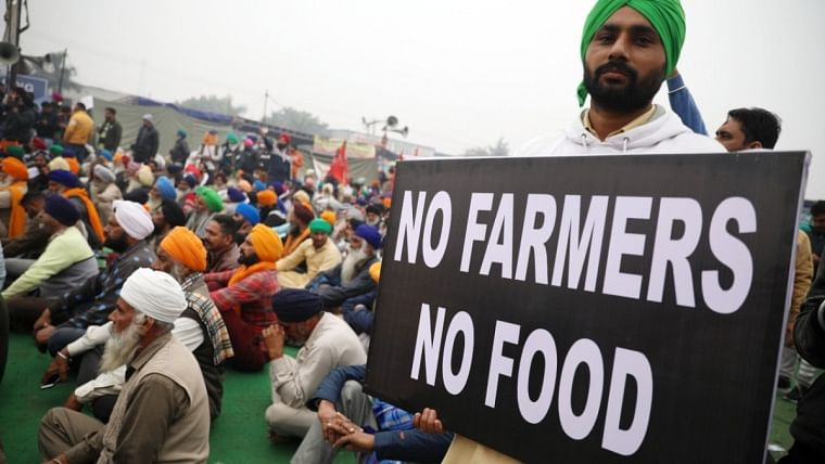Farmers to stage dharnas outside Governor houses across country on June 26