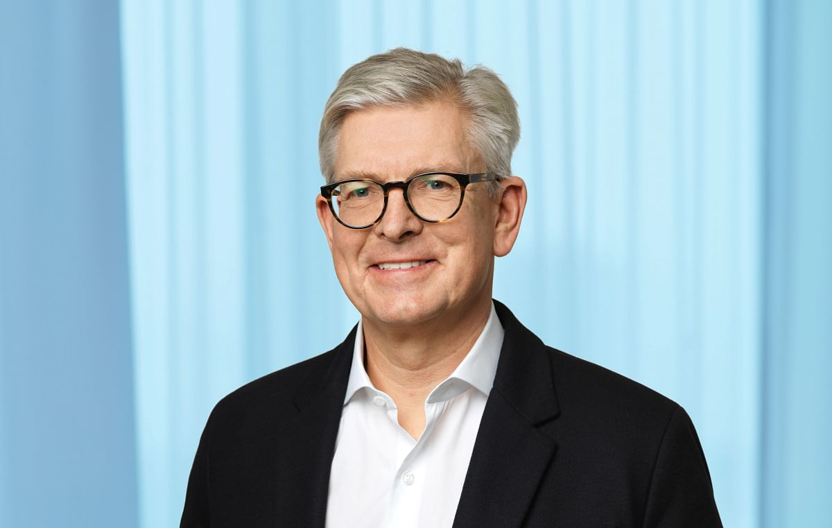 5G momentum accelerating globally; committed to open markets: Ericsson CEO