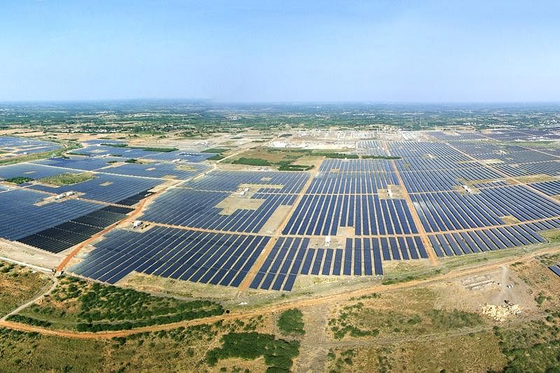CCI approves Adani Green's acquisition of entire stake in SB Energy