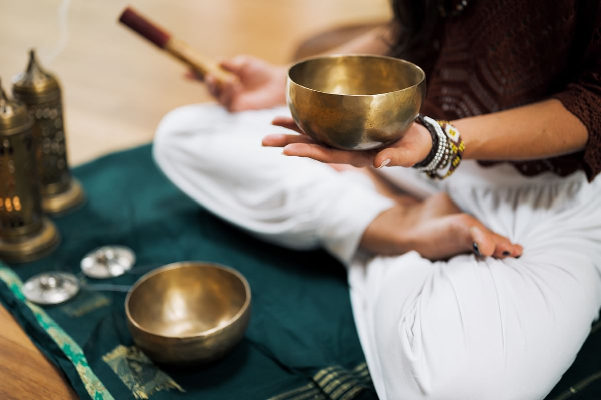 Senior Citizens: Here's why Meditation is sometimes prescribed as an antidote