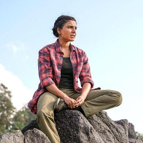 Who is Samantha Akkineni? Meet actress playing Manoj Bajpayee's arch-nemesis Raji in 'The Family Man 2'