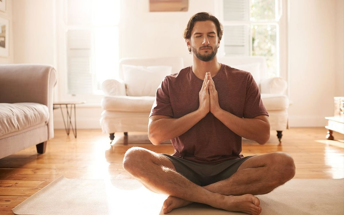 Guiding Light: Contentment comes from spiritual awareness