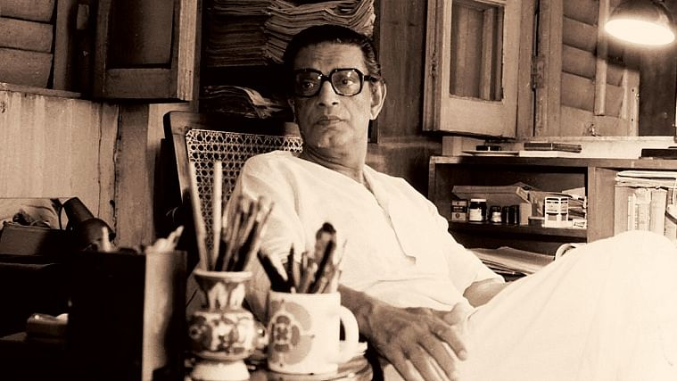 Kachenjungha and Sikkim: For Satyajit Ray, the Hills were more than just a motif; he used it as a  storytelling device