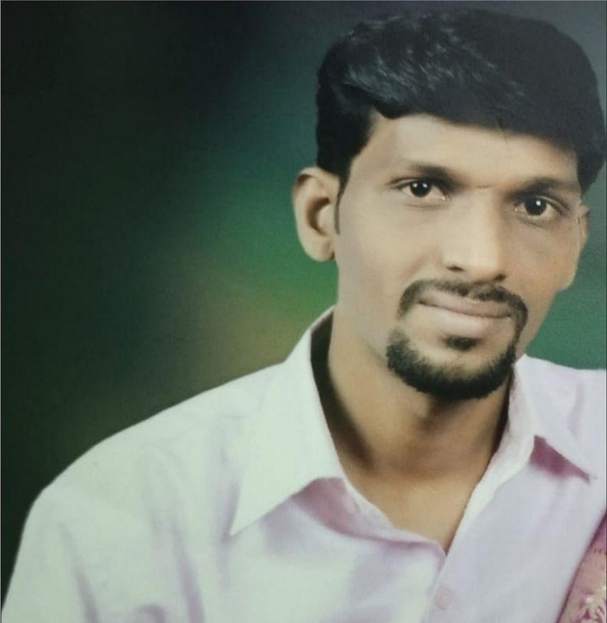 The deceased Pravin Dhanraj Patil