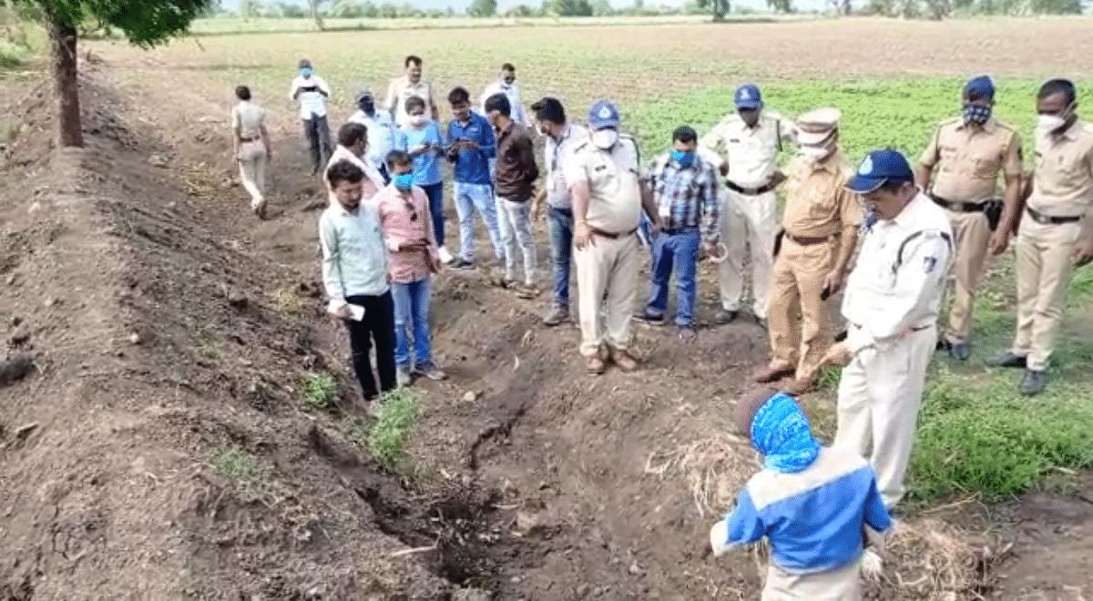 Barwani: Maharashtra police fail to find doctor who aborted foetus of minor in hut near Khetia