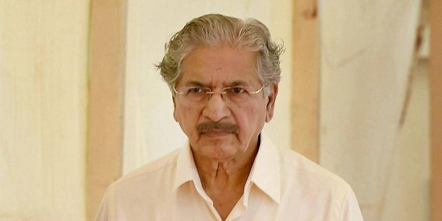 Maharashtra: Value of MOUs between state govt and industries will touch Rs 2 lakh crore mark soon, says state Industries Minister Subhash Desai