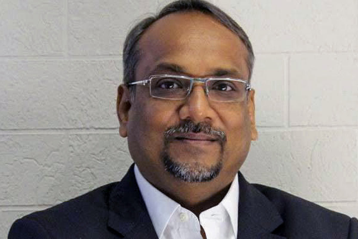 Oracle India's Pradeep Agarwal, his wife Meenu booked in cheating case
