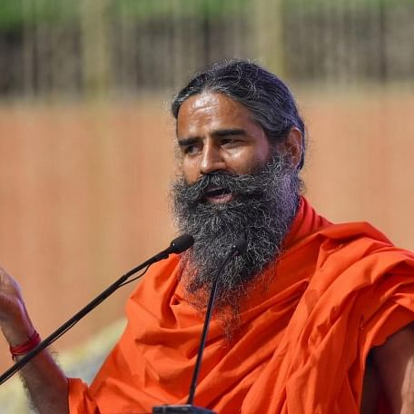 'If Patanjali is violating rules, it's for the govt to act': HC rejects DMA's request to restrain Ramdev from publishing offending material