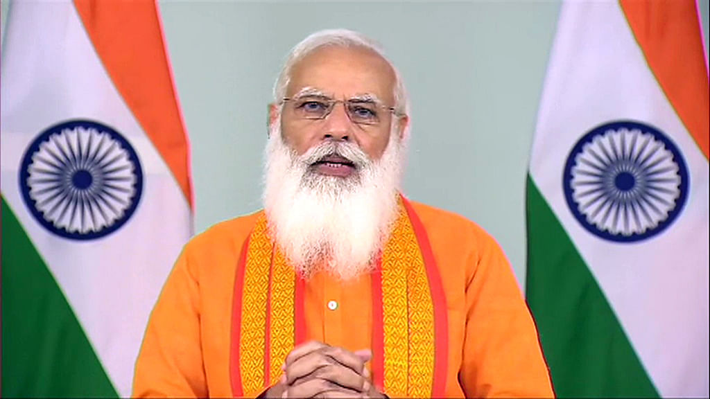 India proud of its Olympians' contributions to sports: PM Modi on Olympic Day 2021