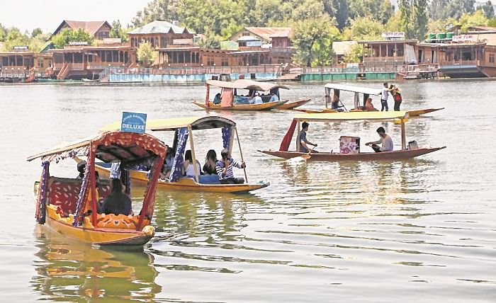 J&K ends 149-year-old 'Darbar move'