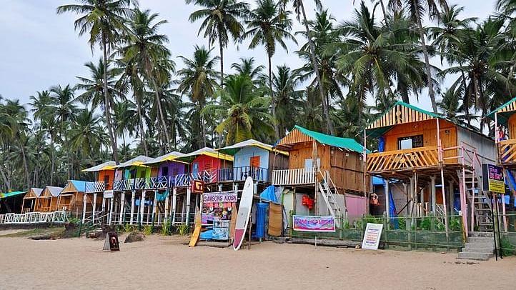 Goa Revolution Day