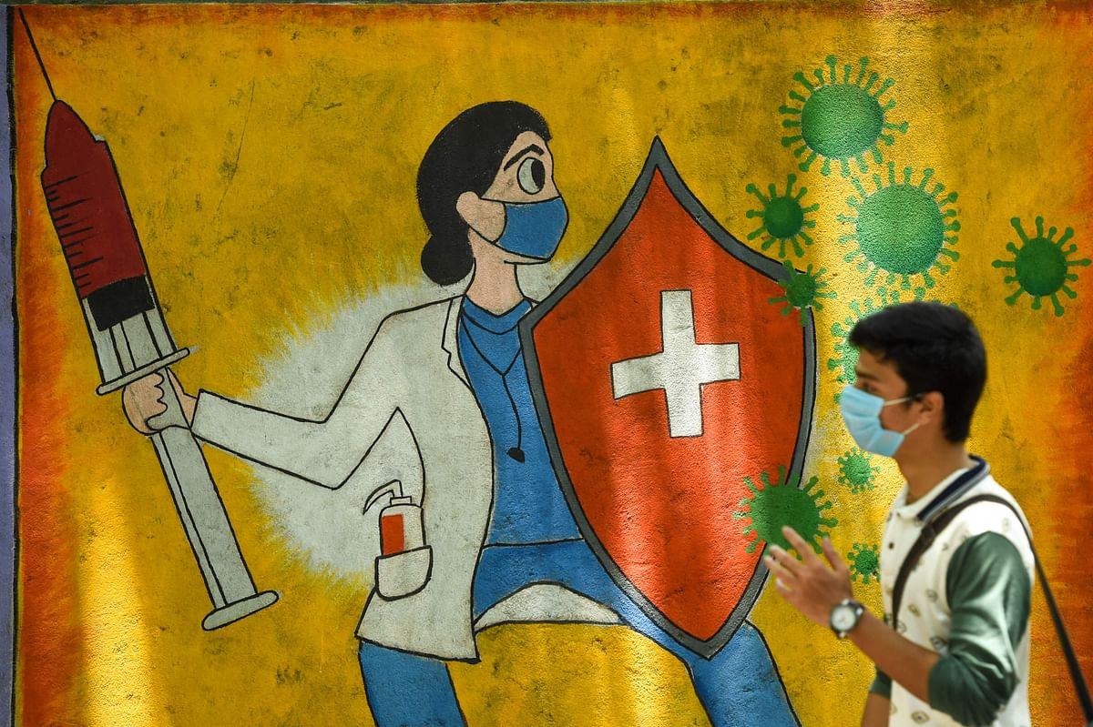 Mumbai: Covid vaccination drive to resume from Friday