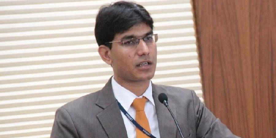 Bhopal: IAS Jangid receives threatening calls, seeks security from DGP, police begins probe