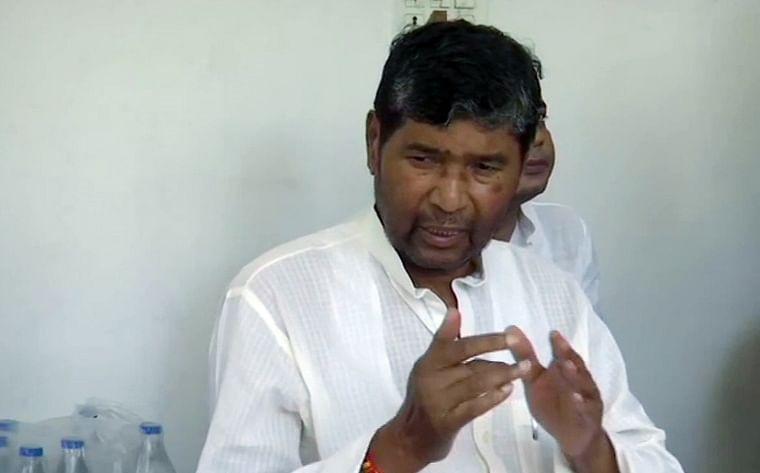 LPJ splits as uncle Pashupati Kumar Paras stages coup against nephew Chirag Paswan