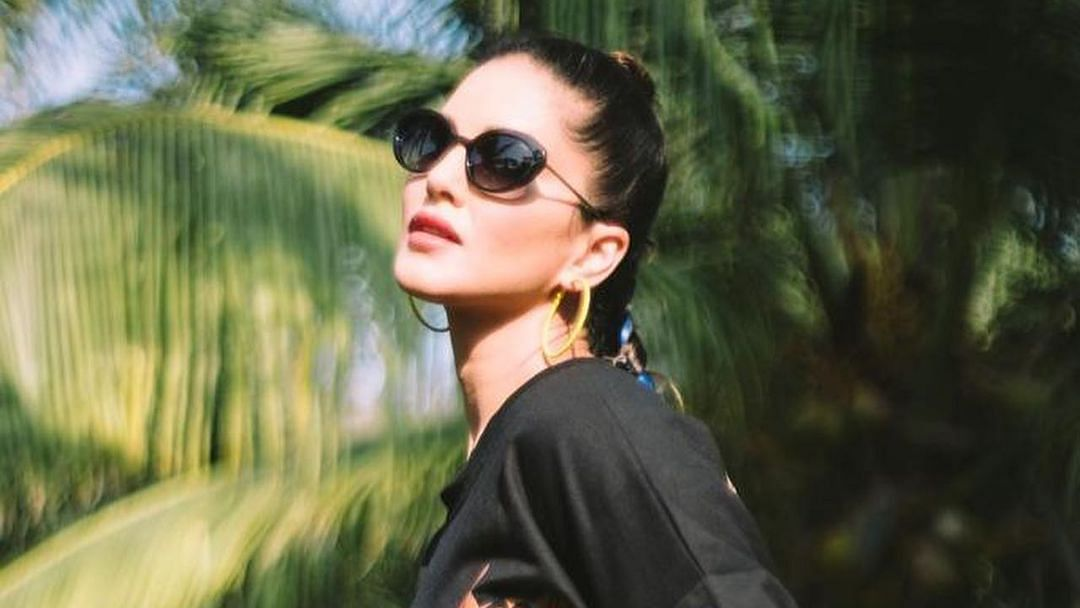 Watch: Sunny Leone shares 'hidden' birthday video