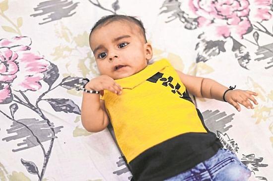 Falling short of `16cr shot: Noor loses light of life