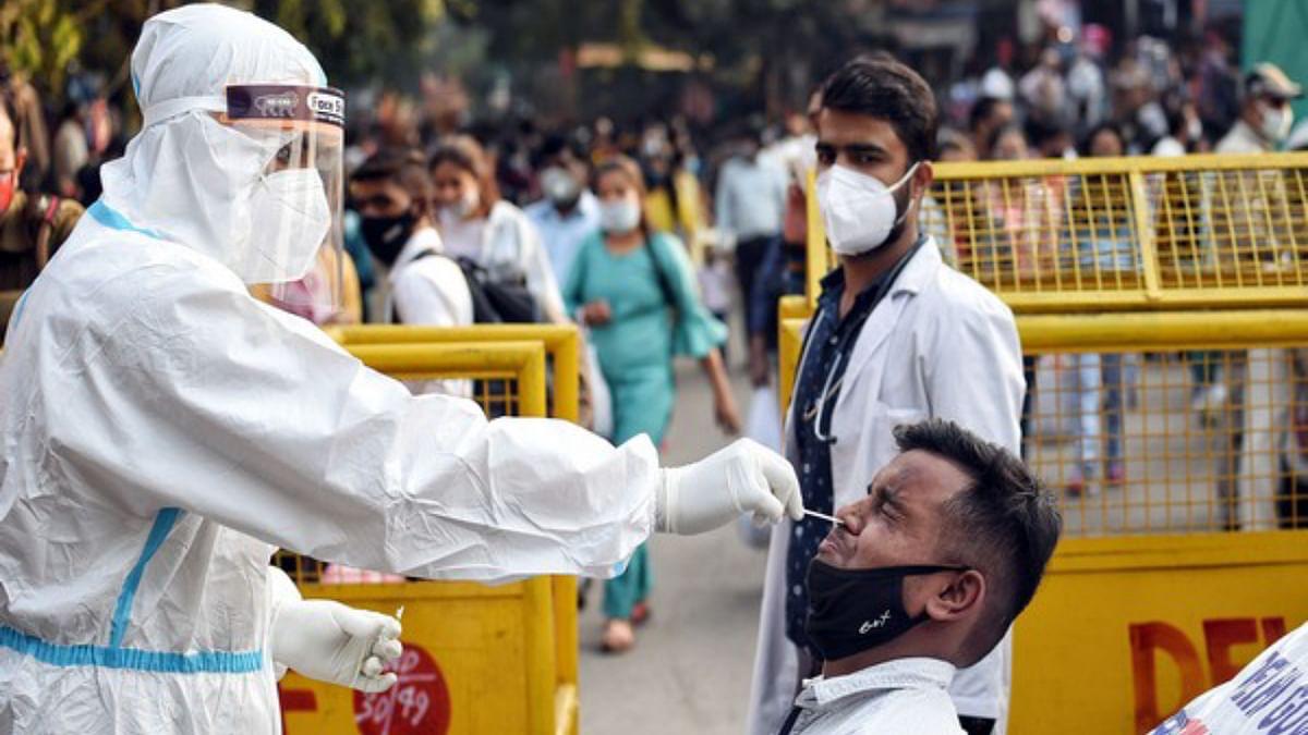 COVID-19: Maharashtra vaccination tally crosses 2.76 crore on June 21