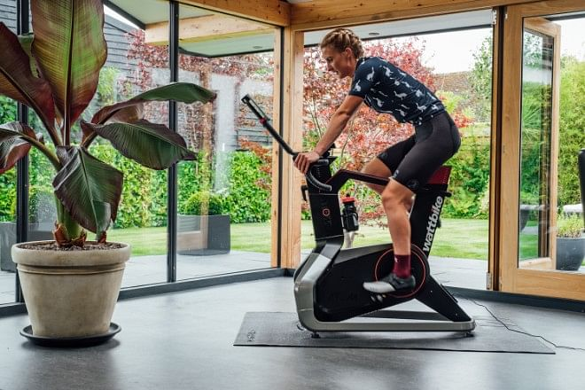 5 best indoor bikes to meet your fitness goals amid COVID-19 pandemic