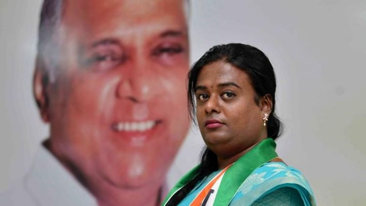 Pride 2021 | 'We have the right to vote, then why can't we ask for votes': NCP LGBT cell head Priya Patil wants community's participation in politics