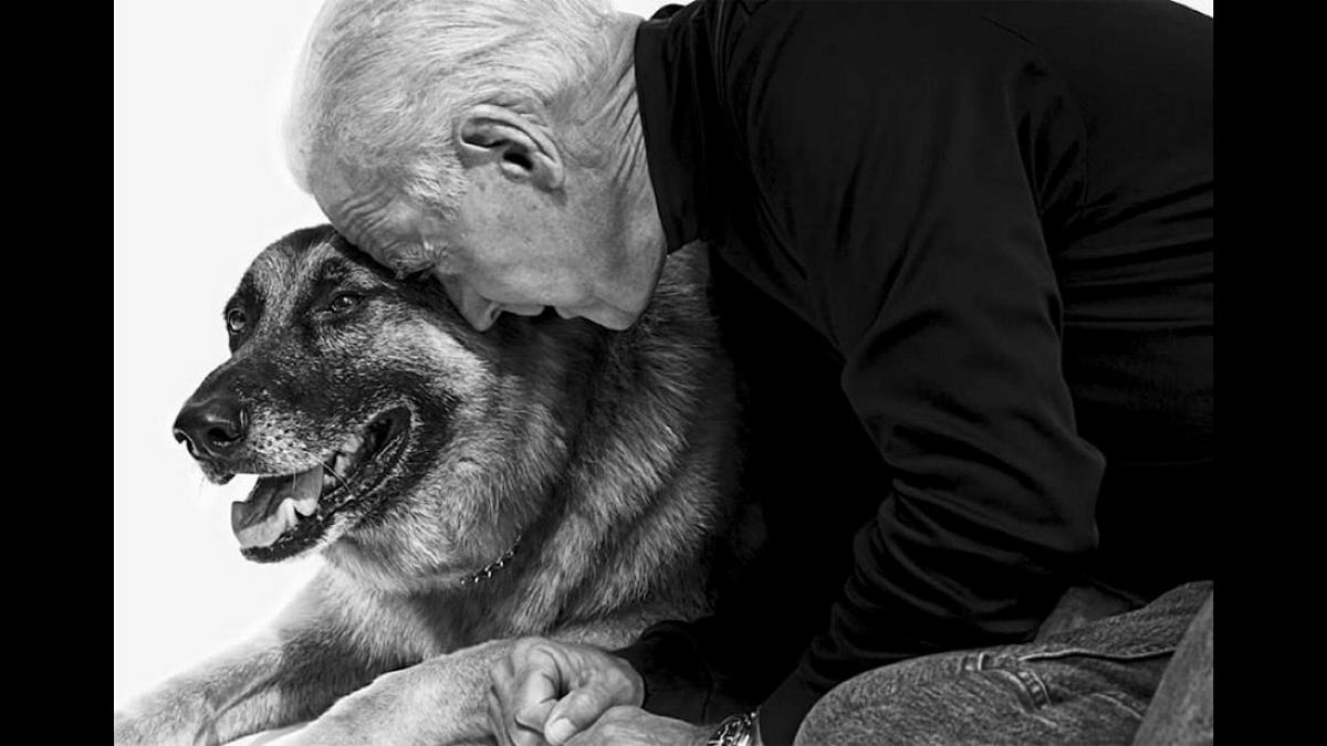 'Will miss him always: Biden family's pet dog 'Champ' passes away; netizens send condolences