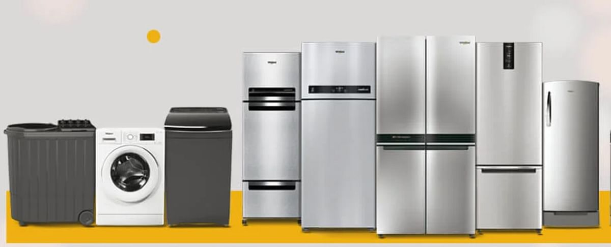 Results: Whirlpool of India Q4 profit jumps to Rs 130.06 crore
