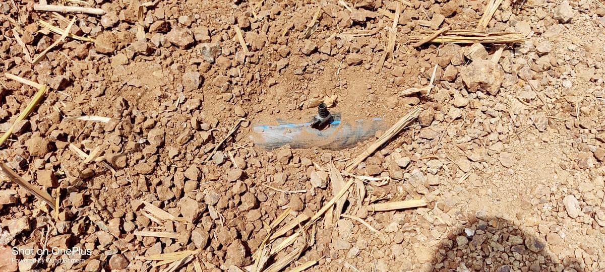 Madhya Pradesh: Irregularities found in laying of pipelines in Barwani under Nal Jal Yojana