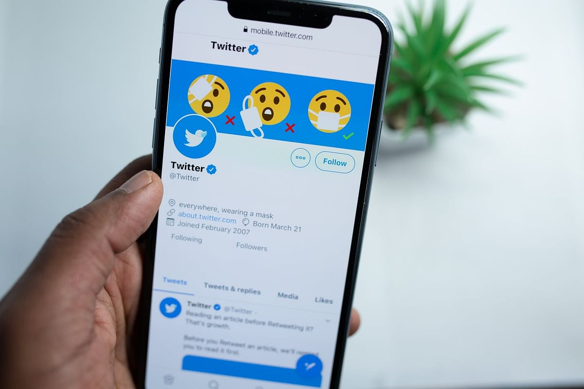 'Be like Nigeria': Netizens seek Twitter ban in India after it removes VP Venkaiah Naidu's verification badge