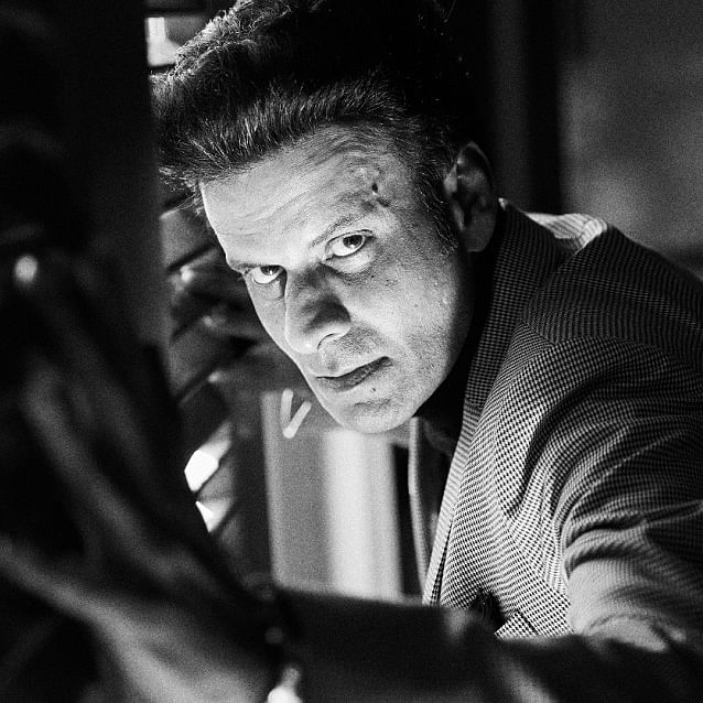 'At 24, I learnt that for the French, India is Satyajit Ray,' says Manoj Bajpayee