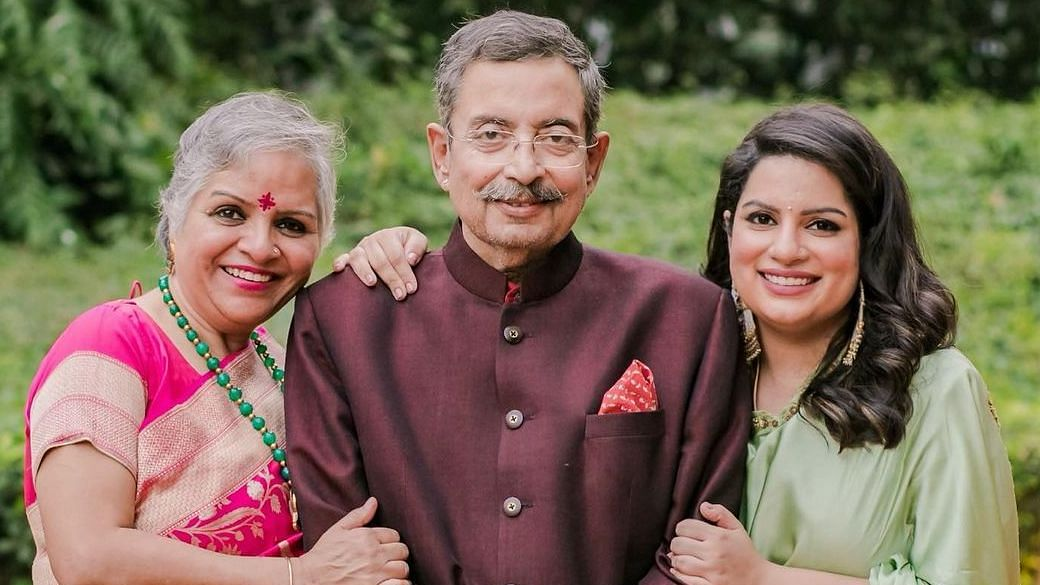 Mallika Dua's mother and radiologist Chinna Dua dies due to COVID-19 complications