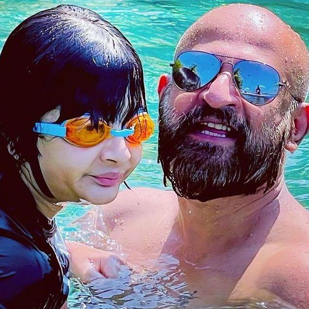 Raj Kaushal Death: Filmmaker's son Vir's last Instagram post will leave you in tears