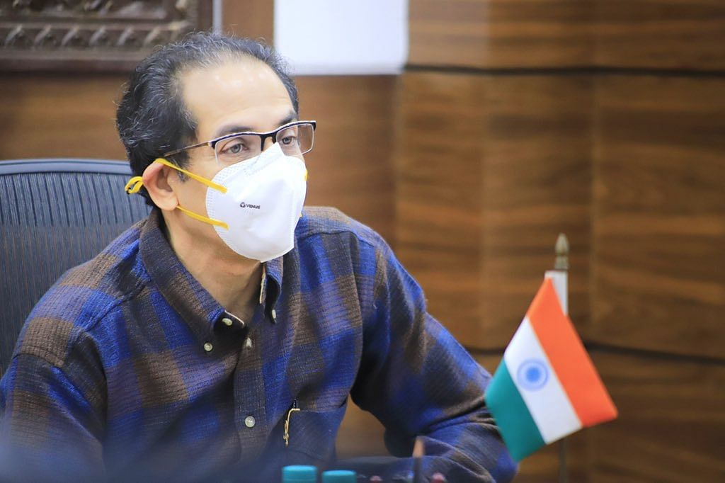 'Don't ease curbs in a rush': Maharashtra CM Uddhav Thackeray directs health officials to provide ICU beds, oxygen amid concerns over third COVID-19 wave