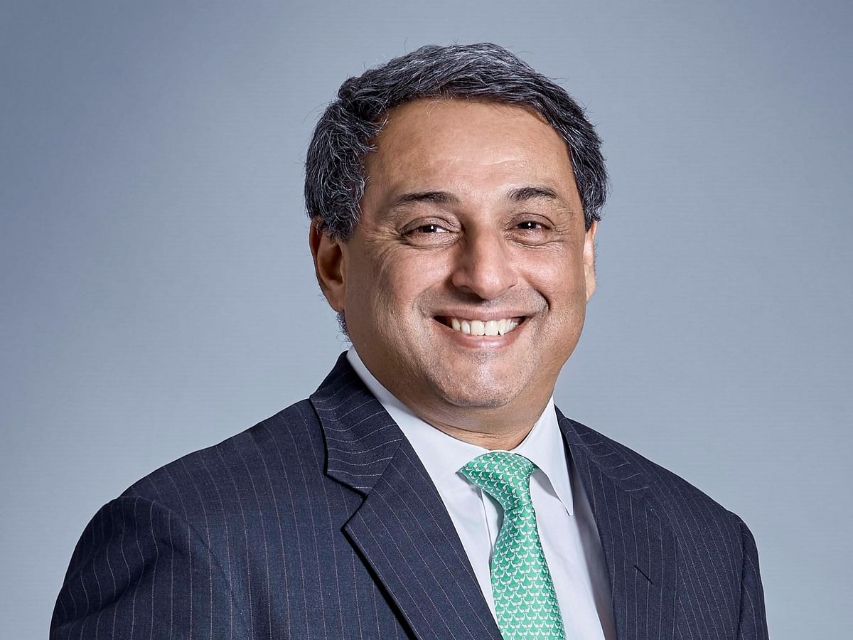 India to grow at 9.5% this year, says CII's and Tata Steel chief T V Narendran