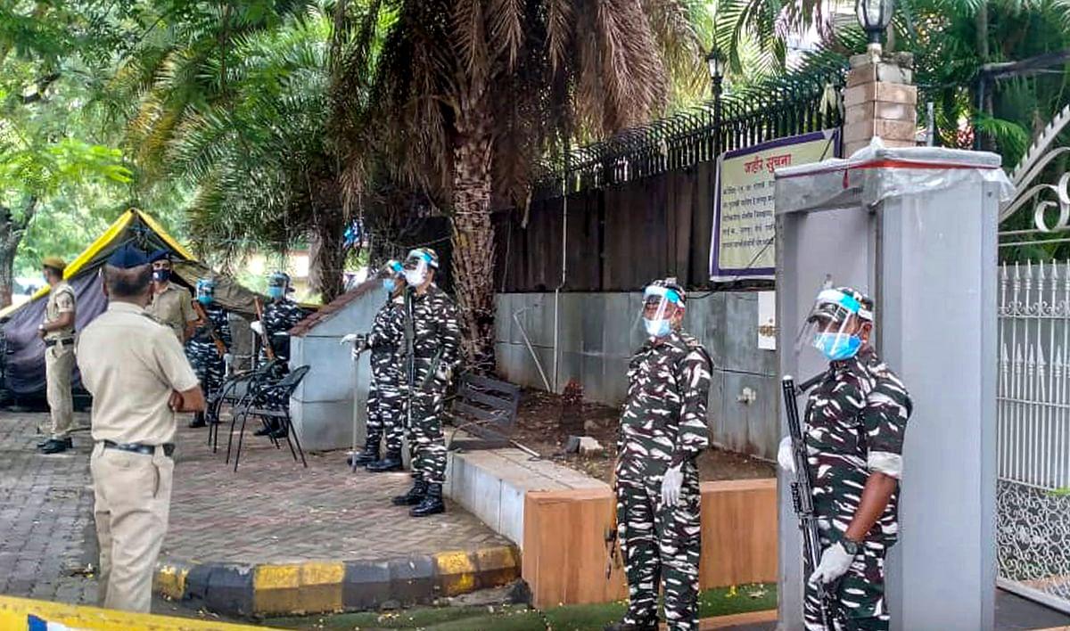 ED arrests two aides of ex-Maharashtra home minister Anil Deshmukh in PMLA case