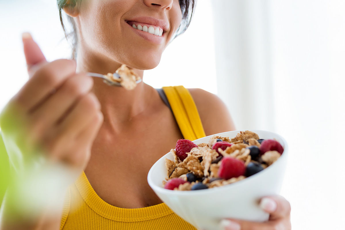 Do breakfast cereals really have health benefits?