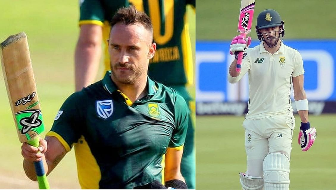 Pakistan Super League: Faf du Plessis taken to hospital after suffering concussion in freak fielding accident