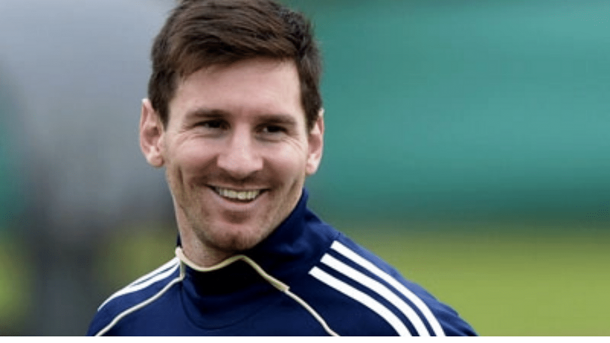 #Messi34: Fans shower love on 'G.O.A.T' Lionel Messi on his 34th birthday