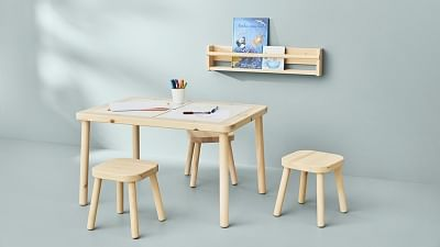 Desks that grow with your child