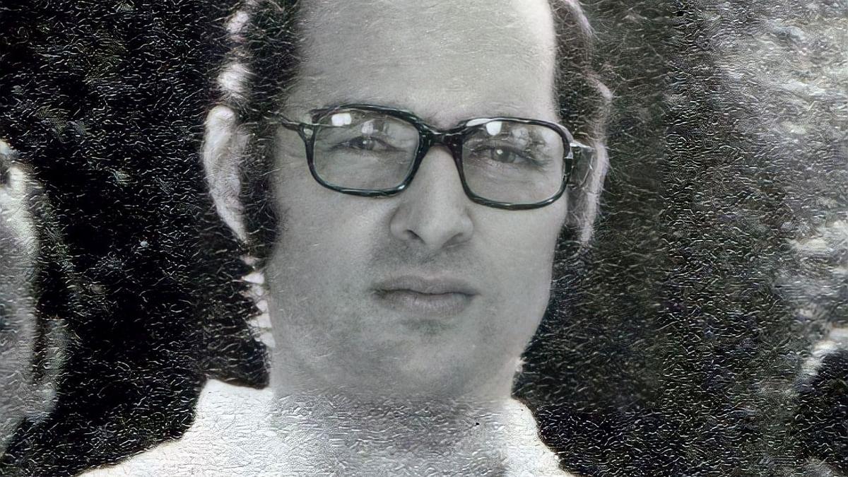 Sanjay Gandhi Death Anniversary