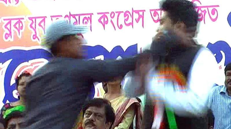 West Bengal: Debasish Acharya, man who slapped Abhishek Banerjee at TMC rally in 2015, dies mysteriously
