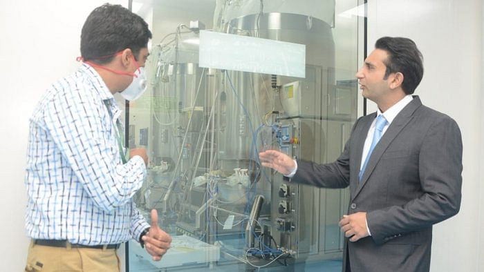 COVID-19: Serum Institute of India begins manufacturing of first batch of Covovax