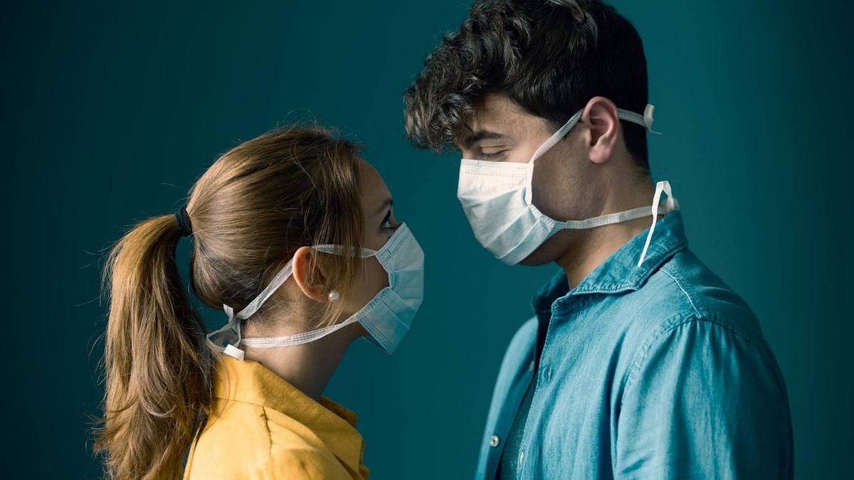Blame it on pandemic: The new mantra for a happy relationship