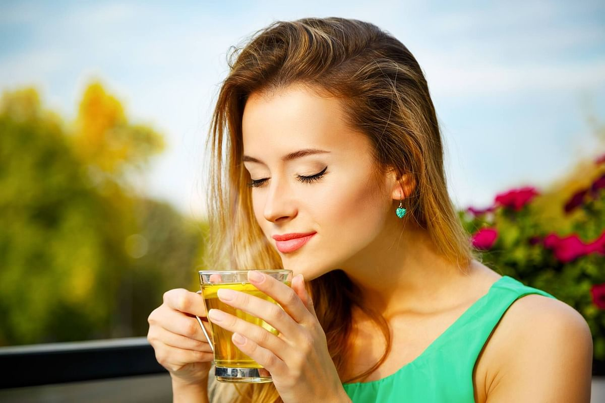 Can a cup of green tea keep you safe from COVID-19?
